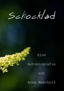 Schocklad Frontcover